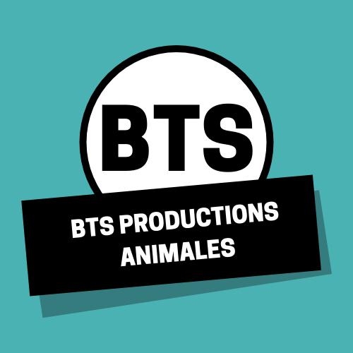 BTSA PRODUCTIONS ANIMALES