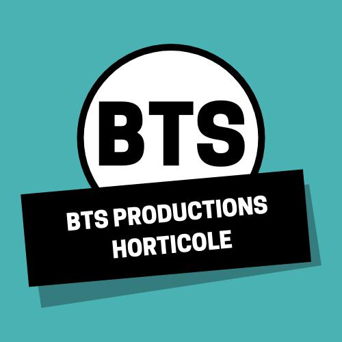BTSA Productions Horticole