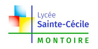 LEAP Ste Cécile – Montoire sur le Loir