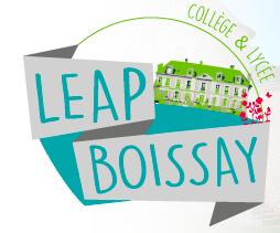 41 - LEAP Boissay – Fougères sur Bièvres
