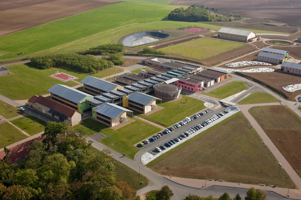 établissements agricoles en Centre-Val de Loire