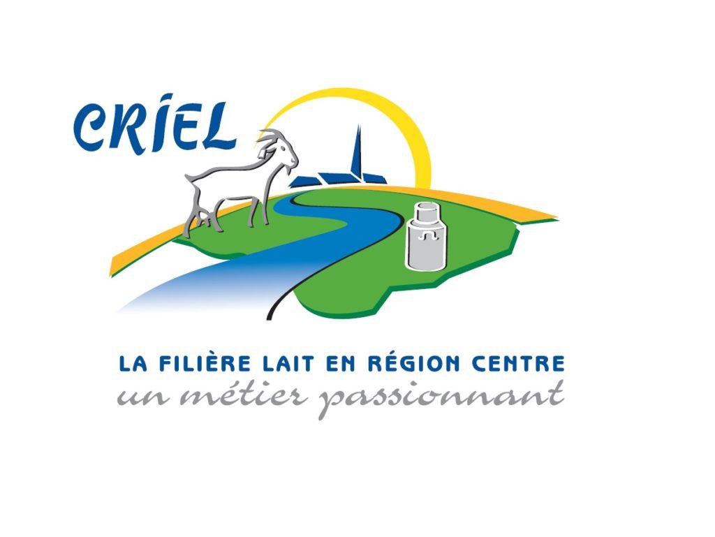 logo CRIEL caprin