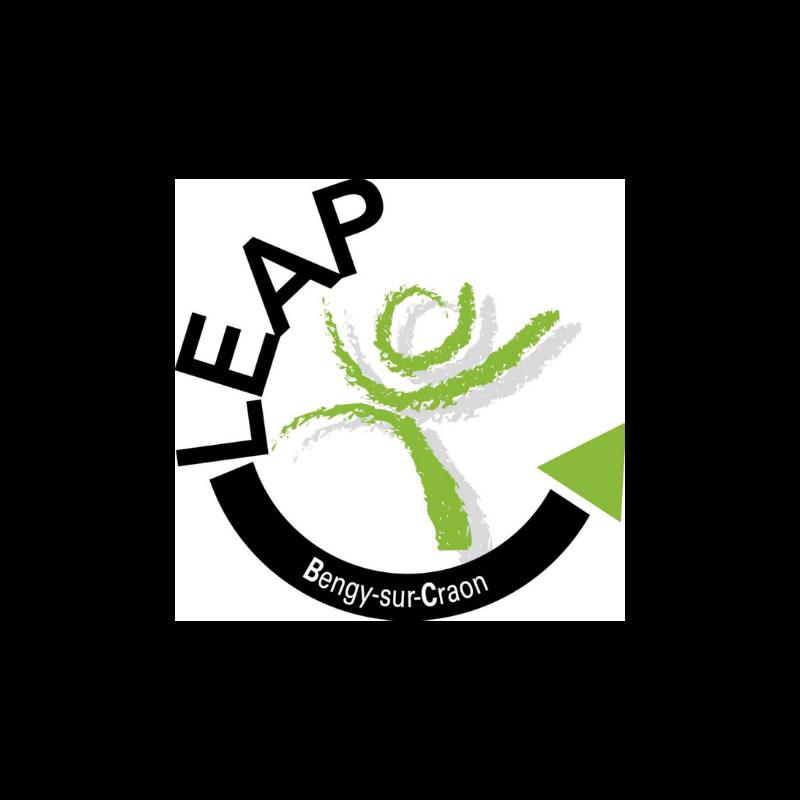 LEAP - Bengy sur Craon