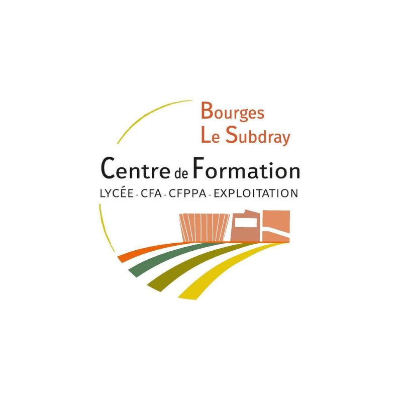 Lycée agricole EPLEFPA Bourges - Le Subdray