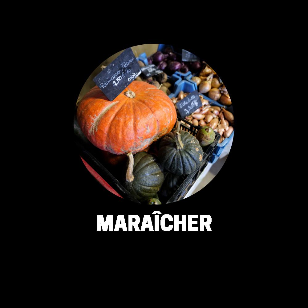 Maraicher