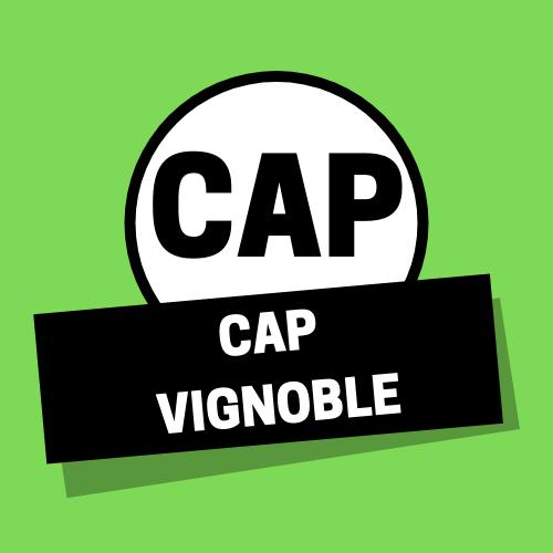 CAP Vignoble