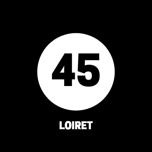 45 Loiret