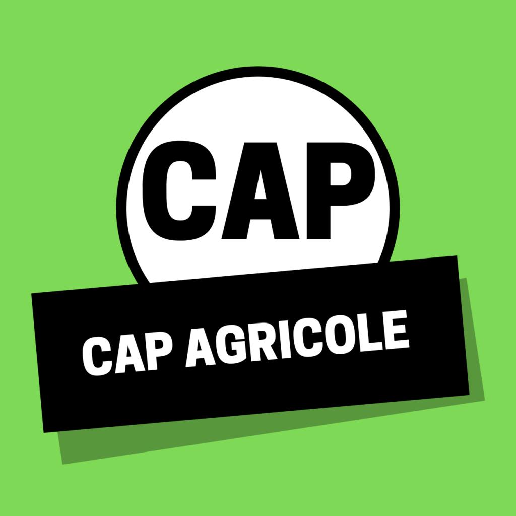 CAP Agricole