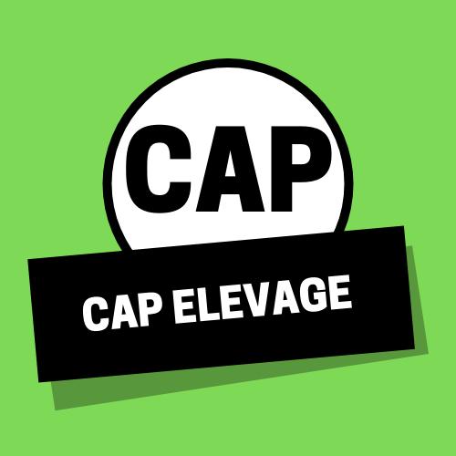 CAP ELEVAGE