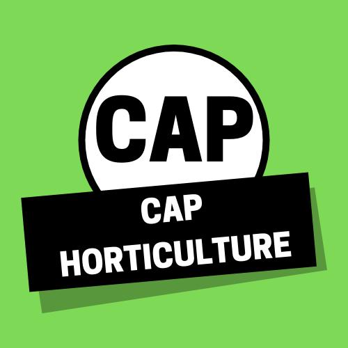 Cap Horticulture